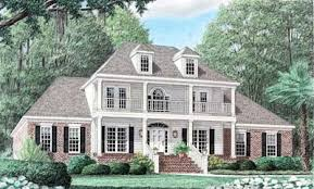 plantation house plans. Simple Plans Plantation House Plan 27157 Intended Plans Y