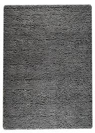 berber collection hand woven wool area rug in dark grey design by burke decor