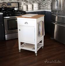 Movable Kitchen Island Designs Space Saving Small Diy Kitchen Island Cart Craft Ideas In