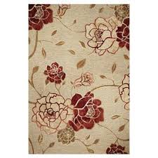Horizon Sage Green Flora Area Rug by KAS Rugs  Wayfair