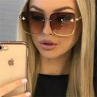 Wholesale <b>Oversized Sunglasses</b> for Resale - Group Buy Cheap ...