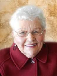 Obituary of Ragna Ovidie McCULLOUGH | McInnis & Holloway Funeral Ho...