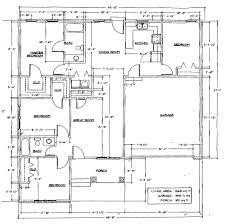 appealing house plans by dimensions 2 plan concrete block floor 13 cool and ont house plans by dimensions