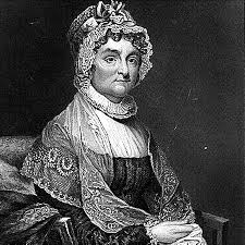 Abigail Smith Married John Adams