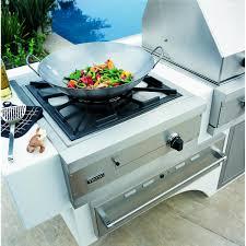 viking vgwt241tss 24 inch built in outdoor wok burner
