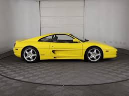 Shop millions of cars from over 21,000 dealers and find the perfect car. 1998 Used Ferrari F355 Berlinetta At Bugatti Scottsdale Serving Phoenix Az Iid 20488462