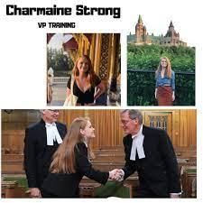 Meet our VP... - Carleton University Debate and Speech - CUDS | Facebook
