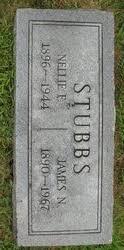 Nellie Fern Ratliff Stubbs (1896-1944) - Find A Grave Memorial