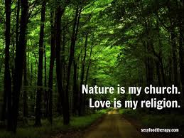 Forest Quotes Simple Quotes About Nature Religion 48 Quotes