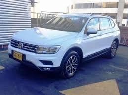 Resultado de imagen para VW Tiguan 2018 colombia