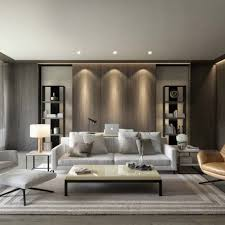 Living Room Modern Interior Design Interior Design Modern Living