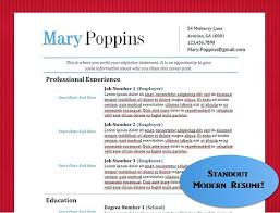 Nanny Reference Template Complete Resume Template Package Resume