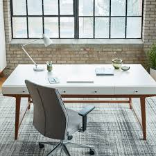 west elm office desk. West Elm Office Desk F