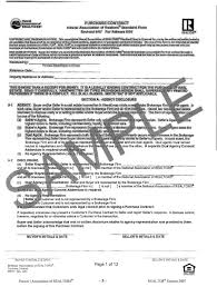 Real Estate Purchase Agreement Simple Hawaii Randy's Real Estate Opinions The New Purchase Contract Will