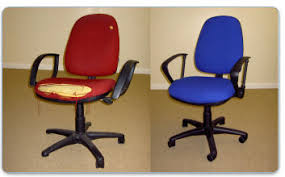 office chair reupholstery. Chair Re-upholstering Office Reupholstery G