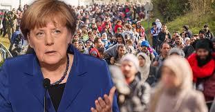 Bildergebnis für Bilder zu Merkels Migrationspakt