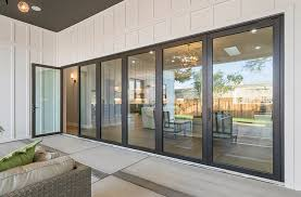 folding patio doors panoramic doors