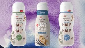 For many people, what passes for coffee is really just a fancy. Nestle S Coffee Mate Launches Natural Bliss Vegan Almond Coconut Half And Half And Dairy Free Oat