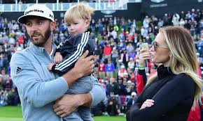 2018 genesis open. delighful 2018 dustin johnson on top of world after dusting genesis open field intended 2018 genesis open e