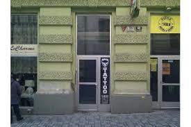 Tetovací A Piercing Salóny Brno Město Firmycz