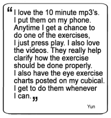 Eye Exercise Express