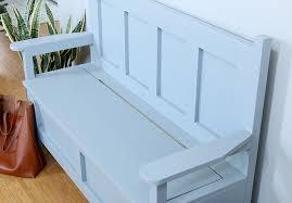 storage bench plans. Wonderful Bench DIY Storage Bench And Plans
