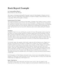 Example Of A Book Review Essay Physics Lab Report Template Example