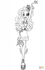 Small Picture Frights Camera Action Lagoona coloring page Free Printable