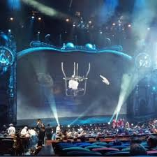 Cirque Du Soleil Michael Jackson One 2019 All You Need