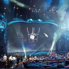 Michael Jackson Cirque Vegas Seating Chart Cirque Du Soleil Michael Jackson One 2019 All You Need