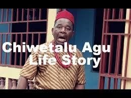 Image result for chiwetalu agu family photos
