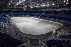 Pegula Arena Seating Chart Pegula Ice Arena Seating Hockey Tickets And Game Day