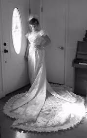 Details About White Bonny Bridal Pre Owned Wedding Gown With Cathedral Train Bridal Size 8