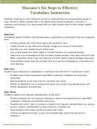 Frayer Frames Frayer Model Vocabulary Strategy Frayer Model Pdf Free