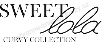 Sweet Lola Curvy Collection Ochranná Známka Majitel Ferrone Spa