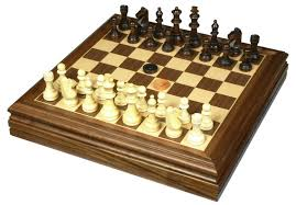 Wooden Multi Game Board Classy 322322inch 32in32 Walnut Wooden MultiGame Set Compendium Gevin