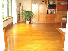 hardwood floor sealer toxic
