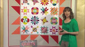 Love of Quilting: Tips from the 2800 Series — Sister Quilt Blocks ... & Love of Quilting: Tips from the 2800 Series — Sister Quilt Blocks Galore! -  YouTube Adamdwight.com
