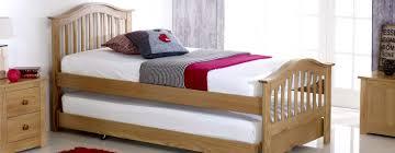 Quality Oak Bedroom Furniture Solid Oak Beds And Hardwood Bed Frames The Oak Bed Store