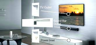 wonderful hiding cords on wall hide cords on wall wall mount cable box solutions complete solution wonderful hiding cords on wall