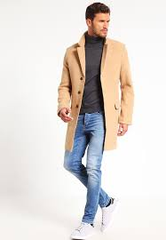 tommy hilfiger kyle uvcgr97p winter coat brown