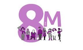 8M Dia internacional de la dona – Institut l'Alzina