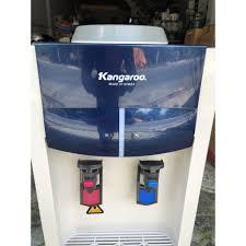 Máy nước uống nóng lạnh Kangaroo KG43 - Hàng trưng bày, xuất xứ Hàn Quốc  giá cạnh tranh