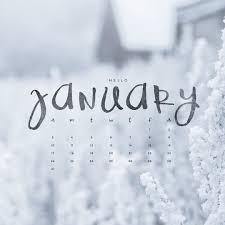hello january 2015. Unique 2015 Free January 2016 Calendar In Hello January 2015