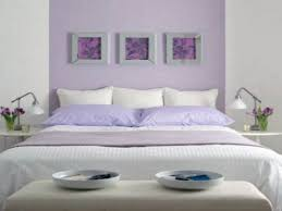 Wall Decor For Girls Purple Accent Wall Bedroom Light Purple Wall Decorating Ideas
