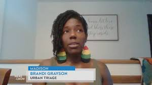 The 'amazing,' hateful Brandi Grayson – Empower Wisconsin
