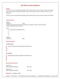 Official Resume Format Magnificent Official Resume Format Download Unique Formal Resume Format Toreto