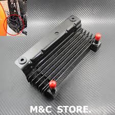 <b>Motorcycle Oil Cooler</b> Adapter For <b>Harley</b> Touring Street Glide Road ...