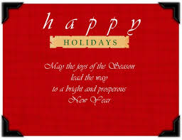 Holiday Greetings Quotes Beauteous Happy Holiday Greetings Quotes ImpFashion All News About