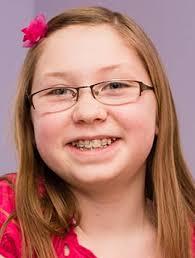 Sophia Eager - Riley Children's Foundation